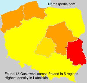 Gaslawski