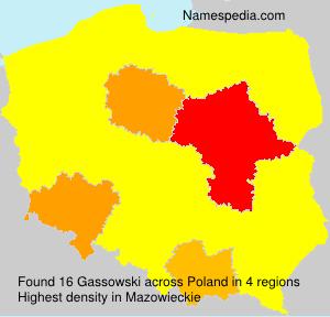 Gassowski