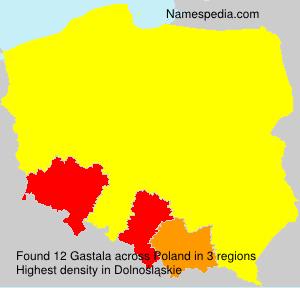 Gastala