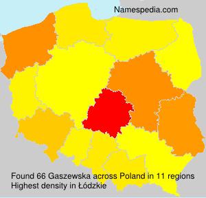 Gaszewska