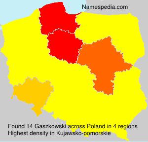 Gaszkowski