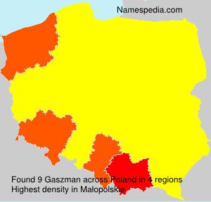 Gaszman
