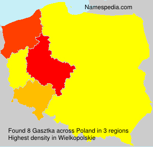 Gasztka