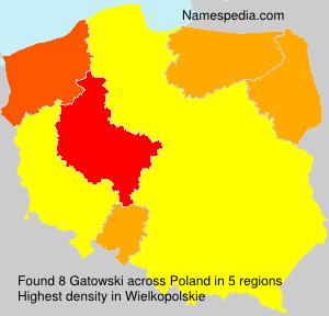 Gatowski