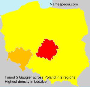 Gaugier
