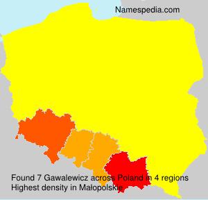 Gawalewicz