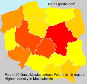 Gawalkiewicz