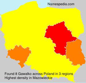 Gawalko