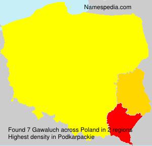 Gawaluch