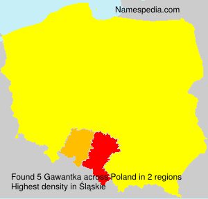 Gawantka