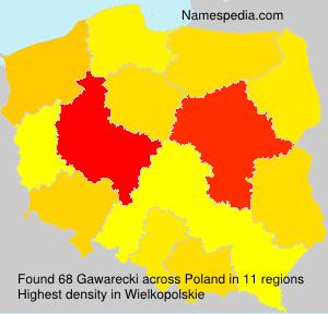 Gawarecki