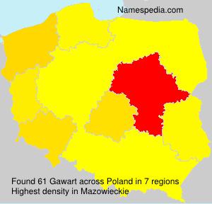 Gawart