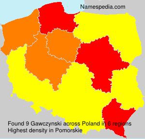Gawczynski