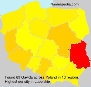 Gawda