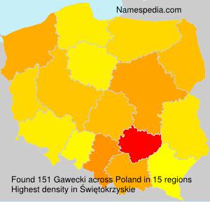 Gawecki