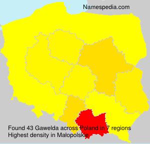 Gawelda