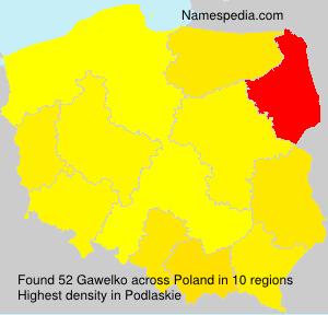 Gawelko