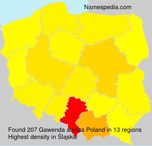 Gawenda
