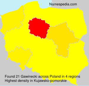 Gawinecki