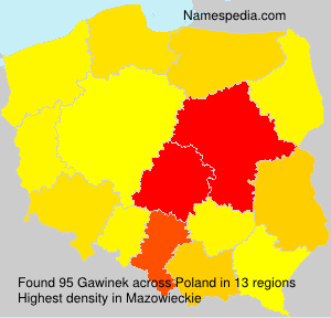 Gawinek