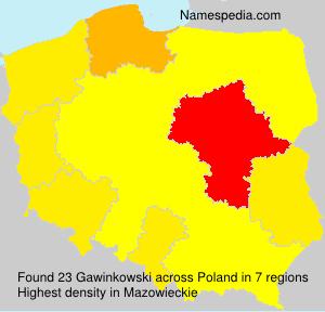Gawinkowski