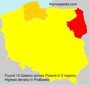 Gawino