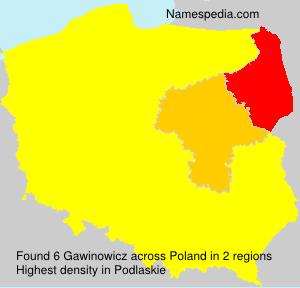 Gawinowicz