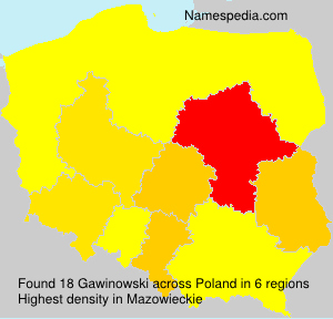 Gawinowski