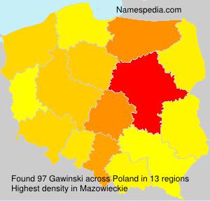 Gawinski