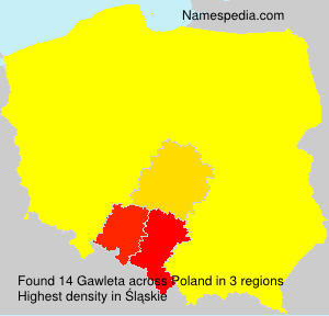 Gawleta