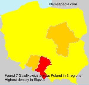 Gawlikowicz