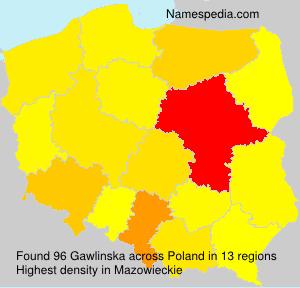 Gawlinska