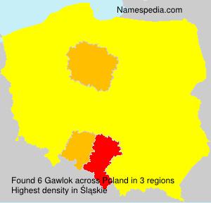 Gawlok