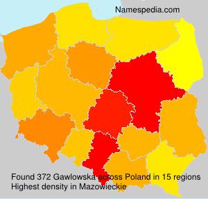 Gawlowska