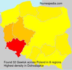Gawluk