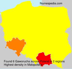Gaworucha