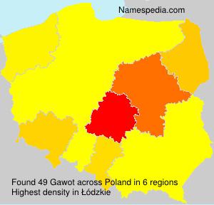 Gawot