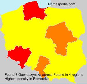 Gawraczynska