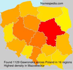 Gawronska