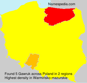 Gawruk