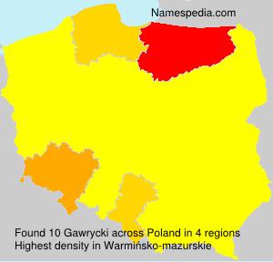 Gawrycki