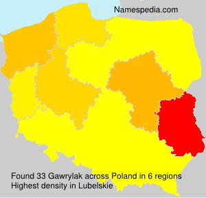 Gawrylak