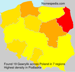 Gawrylik