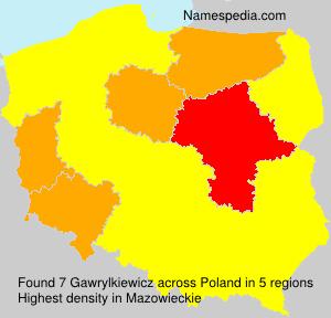 Gawrylkiewicz