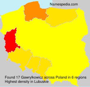 Gawrylkowicz