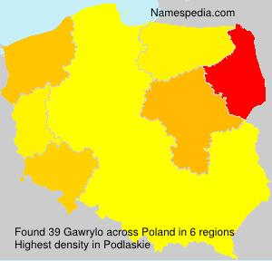 Gawrylo