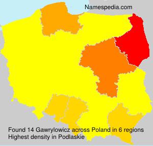 Gawrylowicz