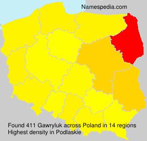 Gawryluk