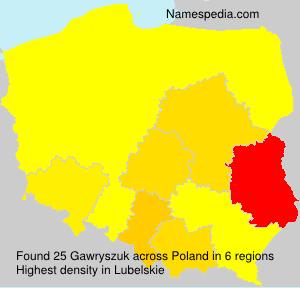 Gawryszuk