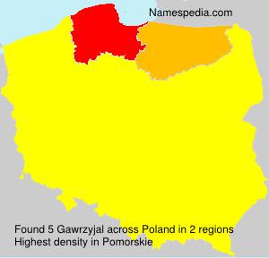 Gawrzyjal